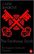 The Fanshawe Scroll by Carter Seagrove