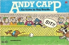 Andy Capp No. 43 [1979 Annual] by Reg Smythe
