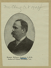 Author photo. Courtesy of the <a href=&quot;http://digitalgallery.nypl.org/nypldigital/id?1219510&quot;>NYPL Digital Gallery</a> (image use requires permission from the New York Public Library)