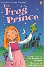 The Frog Prince (Grimms' Storytime Library,…