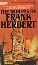 The Worlds of Frank Herbert by Frank Herbert