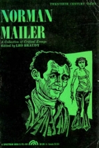 Norman Mailer: A collection of critical…