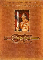 Conan: The Complete Quest (Video) by John…