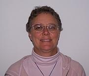 Author photo. Suzanne L. Hawley [credit: University of Washington]