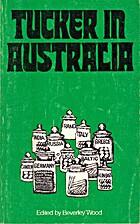 Tucker in Australia by Beverley Wood