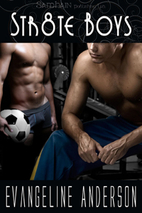 Str8te Boys by Evangeline Anderson