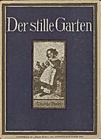 Der Stille Garten - Deutsche Maler des…