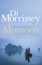 Monsoon by Di Morrissey