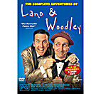 The Complete Adventures of Lano and Woodley…