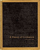 A History of Civilization: 1715 to the…