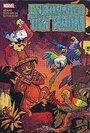 Enchanted Tiki Room (Enchanted Tiki Room: Disney Kingdoms) - Jon Adams