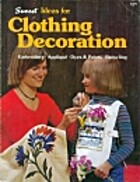 Ideas for Clothing Decoration by Sunset…