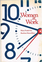 Women at Work by Mary Frank Fox