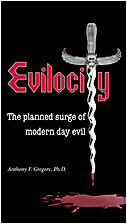 Evilocity: The planned surge of modern day…