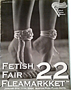 Fetish Fair Fleamarket 22 by A. Nel