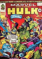 The Mighty World of Marvel # 216