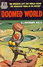 Doomed World by R. L. Fanthorpe