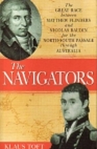 The Navigators: The Great Race Between…
