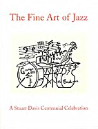 The fine art of Jazz: A Stuart Davis…
