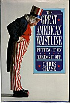 The great American waistline: Putting it on…