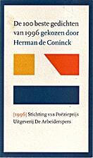 De 100 beste gedichten van 1996 by Herman De…