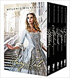 Fairy Tale Romance Collection: The Healer's…