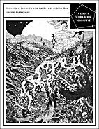 Comics Workbook Magazine #7
