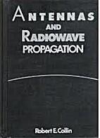 Antennas and Radiowave Propagation (Mcgraw…
