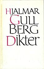 Poems by Hjalmar Gullberg