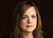 Author photo. Carolyn Jessop