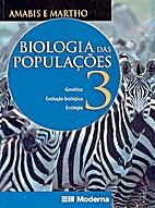 Biologia das Populações - 3…