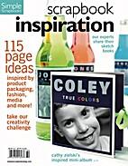 Scrapbook Inspiration (Simple Scrapbooks)