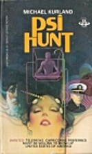 Psi Hunt by Michael Kurland