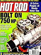 Hot Rod 2002-07 (July 2002) Vol. 55 No. 7