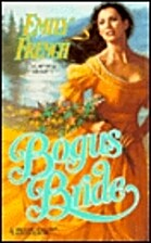 Bogus Bride by Emily French
