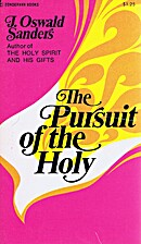 The pursuit of the holy; conquest and…