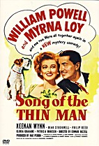 Song of the Thin Man [1947 film] by Edward…
