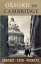 Oxford en Cambridge by Cas Oorthuys