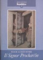 Mr. Prokharchin by Fyodor Dostoevsky