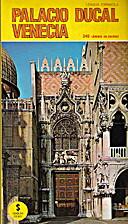Palacio ducal Venecia by Umberto Franzoi