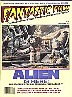 Fantastic Films: The Magazine of Fantasy and…