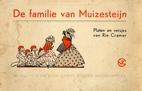 De familie van Muizesteijn by Rie Cramer