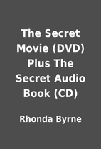 The Secret Movie (DVD) Plus The Secret Audio…