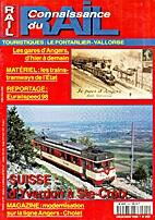 Connaissance du Rail n°209 by Pierre…