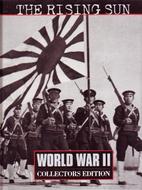 The Rising Sun: World War II Collector's…