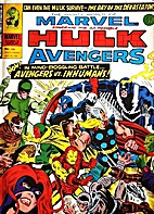 The Mighty World of Marvel # 208
