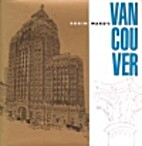 Robin Ward's Vancouver by Robin Ward