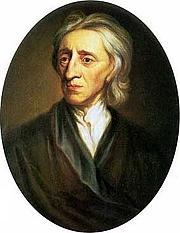 Author photo. portrait, 1697, by Sir Gotfrey Kneller