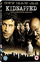 Kidnapped [DVD/book]