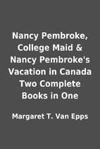 Nancy Pembroke, College Maid & Nancy…